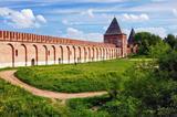 Ежедневные индивидуальные экскурсии по Смоленску и области