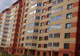 1-комнатная квартира, 46 кв.м., 4/10 этаж, новостройка