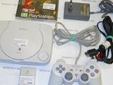 Playstation One(Сони 1)