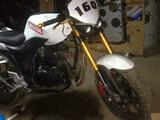 Falcon Street Fighter 250 cc