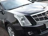 Cadillac SRX, 2011, б/у