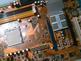 Материнская плата Asus M2N4-SLI Socket AM2