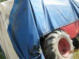 Зерноуборочный комбайн Акрос-530, рсм-142