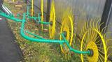 Грабли-ворошилки Agrolead