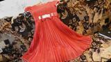 Симпатичное платьишко для девочки